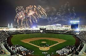College World Series General Admission Tickets