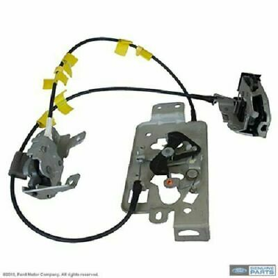 Genuine Ford Control Assembly 6C3Z-28264A01-A