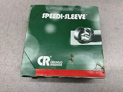 Chicago Rawhide 99499 Speedi-Sleeve  NEW