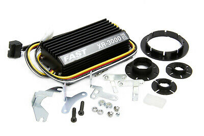 FAST Ignition Conversion XR3000 Points to Electronic Optical Trigger