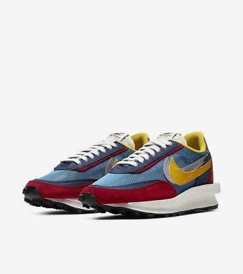 New Blue Red Yellow x LD Waffle Sacai Multiple Sizes Available 7-12