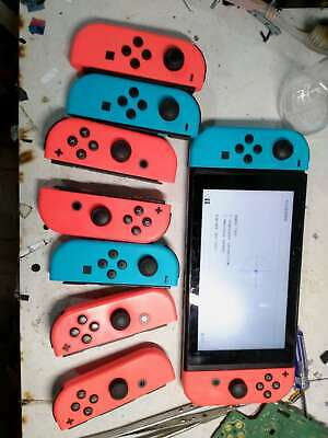 Original Left & Right Joy-Con Switch Pro Wireless Game Controllers for Switch YN
