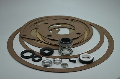 "O-Ring Depot Fits Hoffman 180011 Bell & Gossett seal kit domestic 1"" ceramic"