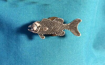 Cute TROUT Fish Fishing / Hunting Fisherman Get HOOKED Holey Clog  Shoe Charm
