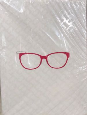 DVF Google Glass Frame - Shiny Elderberry