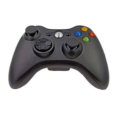 Wireless Bluetooth Game Pad Joystick Gaming Controller for XBOX 360 PC Computer