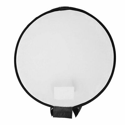 40cm Round Diffuser Softbox Flash Cover Top Flash Heat Resistant Material