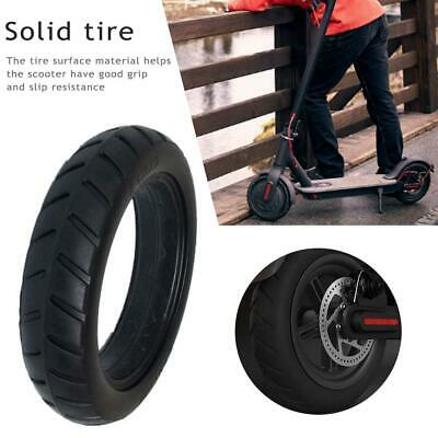 Explosion Proof Tire Solid Elastic Tyre For XIAOMI M365 Pedal Scooter Wheel