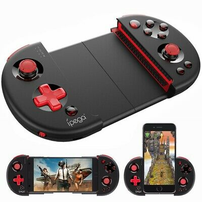 iPEGA PG-9087 Wireless Bluetooth Gamepad Controller Stretchable for Android iOS