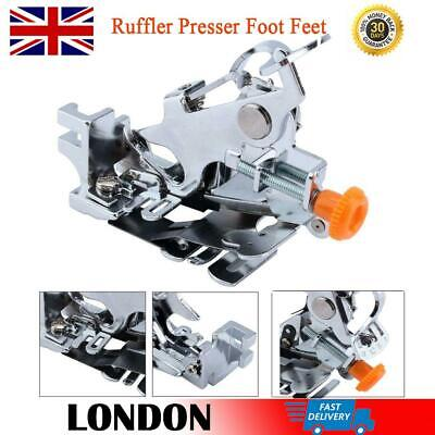 "BUTTON SEW-ON FOOT /""M/"" FITS BROTHER AND BABYLOCK SEWING MACHINES #XE2643001"