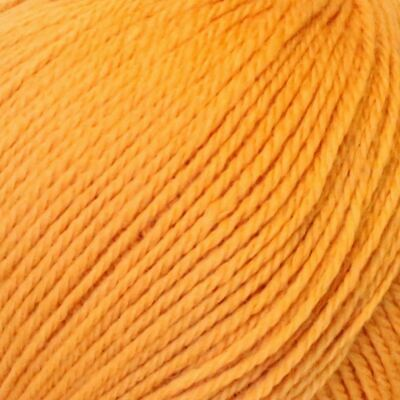 New Zealand - Aran - Dark Yellow (29)