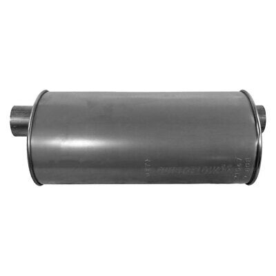 For Dodge B2500 95-97 SoundFX Aluminized Steel Oval Direct Fit Exhaust Muffler