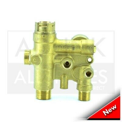 Potterton  Promax Combi  He Plus A  Three Way Valve W/Out Bypass 7224764
