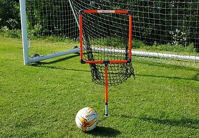5c2a818ae Target Strike Goal Target Spring Loaded Multi Height Solo-Pro Football  Soccer