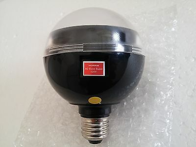 Unused Vintage Photography Studio Bulb Morris popular AC slave II