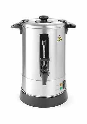 Coffee Percolator Single-Walled, 11 Litre, Catering Machine Canister Maker