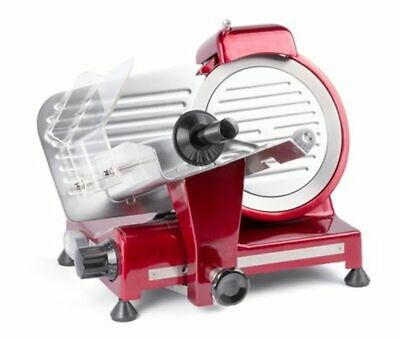 "Slicer 220 Red Special Edition Guillotine "","""