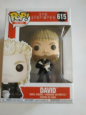 Figurine Funko POP! Movies The Lost Boys 615 David