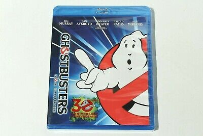 Ghostbusters (Blu-ray) Brand New - Factory Sealed