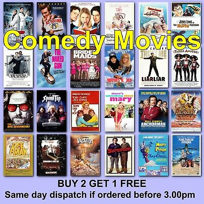 Poster Classic Comedy Movie Posters Film Poster Movies Films Borderless Prints