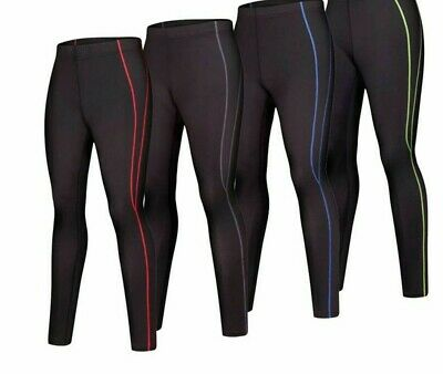 Compression Pants Kids Running Sports Trousers Boys Basketball Tight Leggings