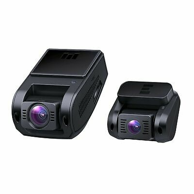 Aukey Dash Cameras 1080p wide-angle lens, night vision