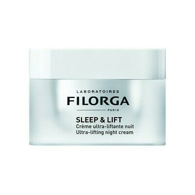 Filorga Sleep and Lift Crème Ultra-Liftante Nuit 50ml