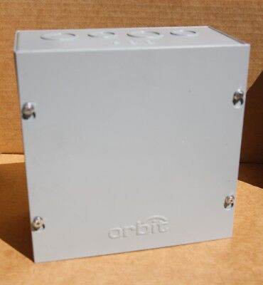 New 7.5 hp or 5hp Static Phase Converter Panel Box NEMA Enclosure in Los Angeles