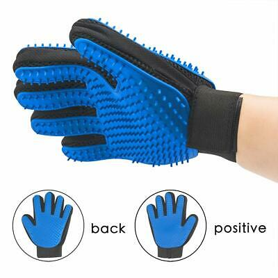 [Newest] Pet Grooming Glove / Dog & Cat with Long & Short Fur Cleaning Brush