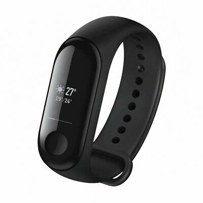 For Xiaomi Mi Band 3 Smart Bracelet Miband 3 OLED Touch Screen Fitness Tracker -