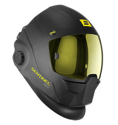 ESAB SENTINEL A50 Revolutionary, High performance,  AUTOMATIC WELDING HELMET