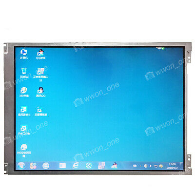 NEW HSD121PS11-A HannStar 12.1-inch 800*600 LCD panel 90 days warranty