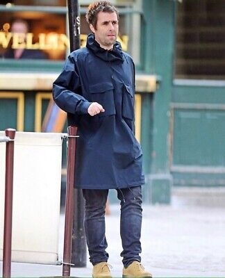 8b6ab10074ce74 STONE ISLAND GORE-TEX with Paclite As Worn By Liam Gallagher XXL