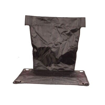 Replacement seat and back canvas for Elite Care ECTR04 ECTR05 wheelchairs