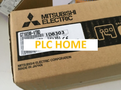 1PC Mitsubishi Touchscreen GT1665M-VTBD new in box