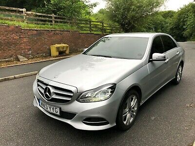 2013 Mercedes E Class Facelift  E220 Cdi Se 7 Speed Auto Saloon 2.1 Diesel