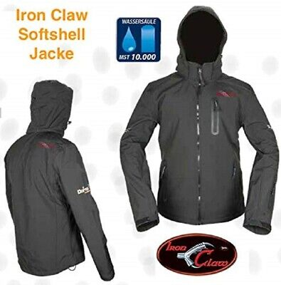 Sänger Top Tackle Systems IRON CLAW Team - Jacket Gr. M
