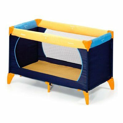 Cot Travel Foldable Camping Dream 'N' Play Hauck Bag Mattress Collapsible