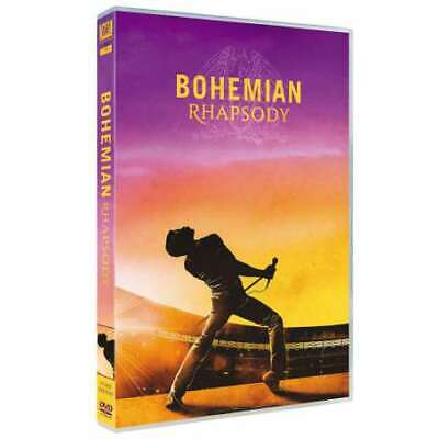"DVD FILM ""BOHEMIAN RHAPSODY"".New and sealed"