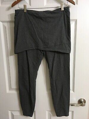 38dc0da2f7b0b6 NWT CABI 3578 Black ZipBack Legging Medium Super Soft Stretch ...