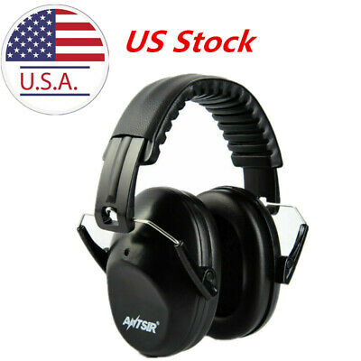Noise Reducing Ear muffs Shooting Hearing Protection Police Rothco 40805