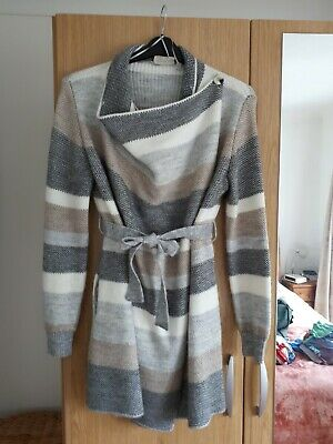 Beautiful Jojo Maman Bebe Maternity Coat, Size M