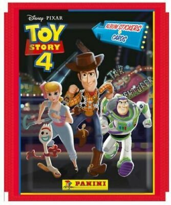 Sticker 191 Panini Toy Story 4