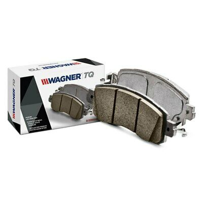 Rear Wagner ThermoQuiet PD782 Ceramic Disc Pad Set