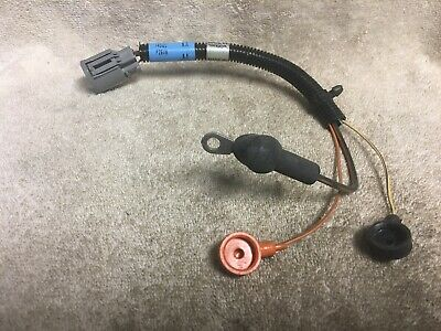 nos oem ford e3sb-14305-p260h-aa 1983 alternator wiring harness