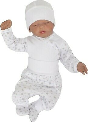 2-piece Set Baby Starterset First Outfit