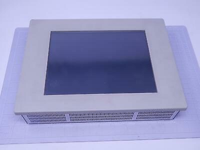 JAPAN AVIATION ELECTRONICS UT3-DSS8-C Touch Screen Display