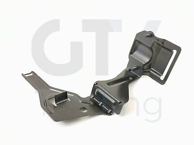 Genuine Mercedes-Benz ML W166 GLE C292 Hot Water At Valve Bracket A1665402440