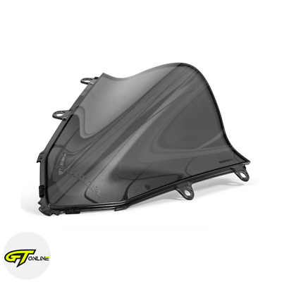 Genuine Honda CBR650R 2019 Smoked High Windscreen Front Visor Kit 08R71-MKN-D10