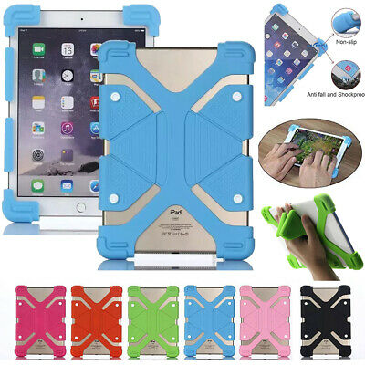 """UK For Acer Iconia One 10 B3-A30 10.1"""" Tablet Kid Shockproof Silicone Case Cover"""